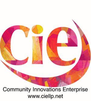 Community Innovations Enterprise LLP logo