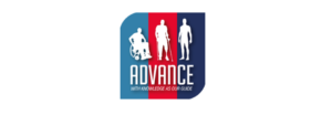 The ADVANCE Study Charity logo