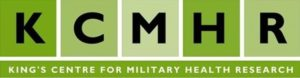 King's Centre for Military Health Research logo