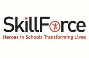 SkillForce logo