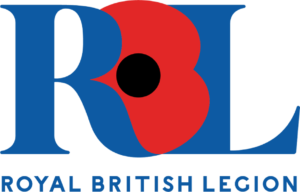 The Royal British Legion (TRBL) logo