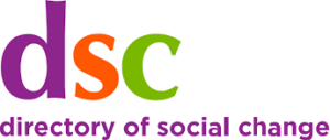 Directory of Social Change logo